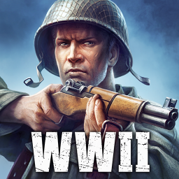 آیکون بازی World War Heroes: WW2 Shooter