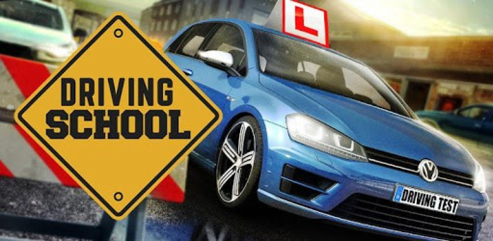 ویدئو بازی 🚓🚦Car Driving School Simulator 🚕🚸