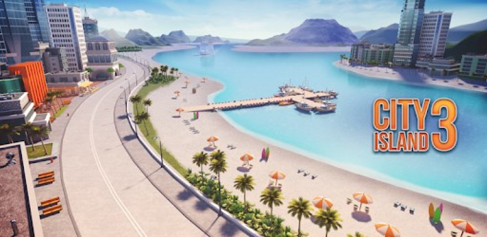 ویدئو بازی City Island 3 - Building Sim Offline