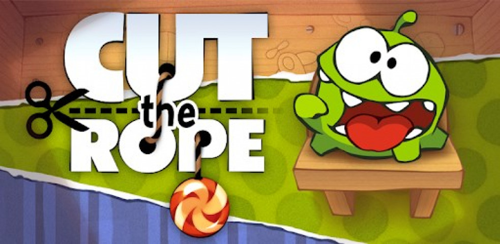Cut the Rope FULL FREE video