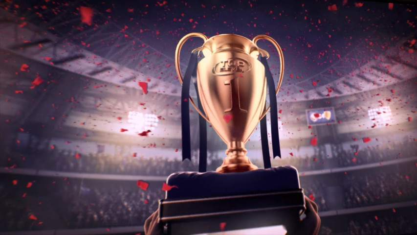 ویدئو بازی Top Eleven 2020 -  Be a soccer manager